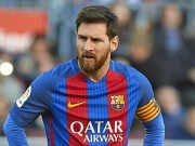"""Tin HOT bóng đá tối 17/1: Messi bị tố  """" lạm quyền """""""