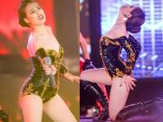 """Ca nhạc - MTV - Những màn """"biến hình"""" siêu sexy của Hoàng Thùy Linh trên sân khấu"""