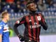 Chuyển nhượng 17/1: Arsenal thích SAO Milan