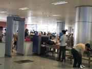 Tin tức trong ngày - Chây ì nộp phạt hành chính, 2 hành khách bị đề nghị cấm bay
