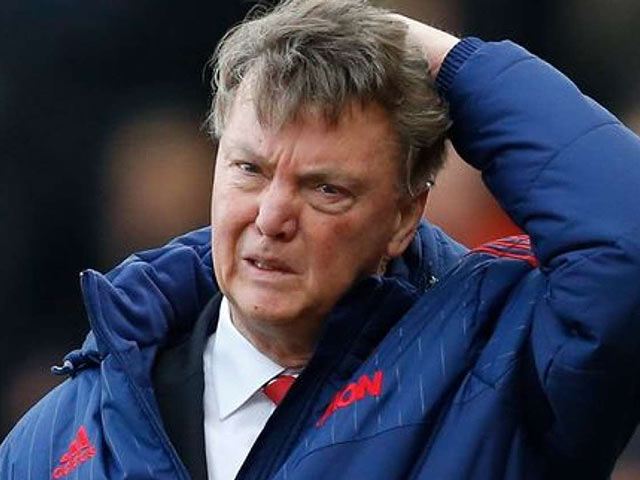 Van Gaal và sự sụp đổ của bóng đá Hà Lan