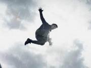 """Phim - Phim mới của Victor Vũ tung poster như """"bom tấn"""" siêu anh hùng"""