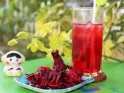 Mứt hoa atiso chua ngọt, thơm dẻo cực dễ làm
