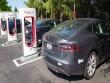 Mức phí sạc dành cho một chiếc Tesla là bao nhiêu?