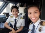 Tin tức trong ngày - Phi công Vietnam Airlines thu nhập 115,3 triệu đồng/tháng