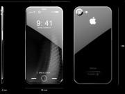 Dế sắp ra lò - Rò rỉ iPhone X tích hợp màn hình OLED cỡ 5,8 inch