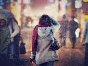 Thơ tình: Cô đơn mùa đông