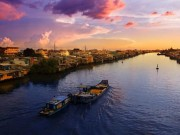 Du lịch - Việt Nam lọt top 5 điểm đến không nên bỏ lỡ trước khi nghỉ hưu