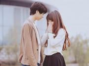 Thư tình: Anh yêu em hơn cả bản thân mình