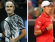 Federer – Nishikori: Nghẹt thở sau 5 set (V4 Australian Open)