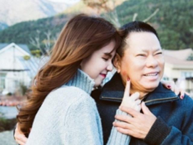 Tỷ phú 72 tuổi Hoàng Kiều chia tay Ngọc Trinh sau gần 3 tháng yêu
