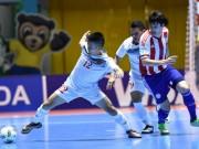 Bóng đá - Futsal Việt Nam: Giấc mơ World Cup & HCV SEA Games