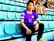 Alex Ferguson của bóng đá Hải Dương