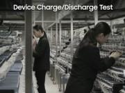 CHÍNH THỨC: Samsung đưa ra kết luận cuối cùng về sự cố pin Galaxy Note 7