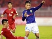 Bóng đá - V.League và gió mát từ người trẻ