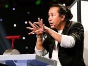 """Lê Minh Sơn:  """" Mỗi điểm số ở Sing my song là danh dự của 1 thằng đàn ông """""""