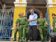 An ninh Xã hội - Tuyên án phúc thẩm vụ Phạm Công Danh