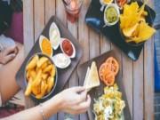 Sức khỏe đời sống - 8 loại thực phẩm khiến cơ thể có mùi khó ngửi