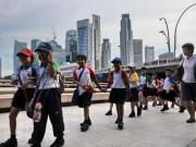 Vì sao giáo dục Singapore đang giảm tầm quan trọng của điểm số