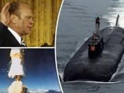 Thế giới - Vụ đâm tàu ngầm hạt nhân suýt kích hoạt Thế chiến 3