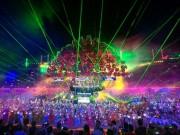 Lễ hội đường phố dịp Tết hoành tráng nhất châu Á