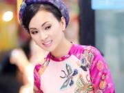 Ca nhạc - MTV - Em gái tỷ phú của Cẩm Ly đẹp không tuổi đi sắm Tết