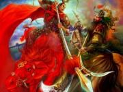 Vì sao Tào Tháo quyết trừ Tam quốc  chiến thần  Lữ Bố?