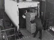 Nước Anh rúng động với vụ cướp tiền mặt lịch sử