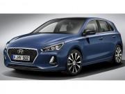Tin tức ô tô - Hyundai đưa i30 CrossWagon trở lại