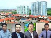 Tài chính - Bất động sản - Bất ngờ sở thích ngày Tết của các sếp Tập đoàn bất động sản