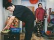"""Phòng trọ chật chội của mẹ con Quang Anh """"The Voice Kids"""""""