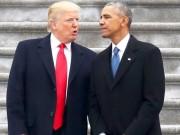 Thế giới - Obama phá lệ, chỉ trích sắc lệnh cấm dân 7 nước của Trump