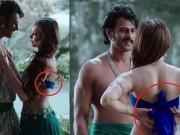 Nực cười với những  hạt sạn  trong phim Ấn Độ