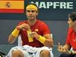 Tin thể thao HOT 31/1: Nadal rút khỏi Davis Cup