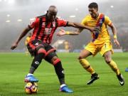 """Bournemouth - C.Palace: Uy lực của  """" kẻ đường cùng """""""