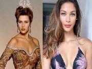 Choáng ngợp sức hút 9 hoa hậu Hoàn vũ đẹp nhất mọi thời đại