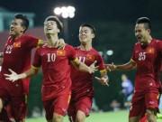 Những điều ước của bóng đá Việt Nam năm Đinh Dậu