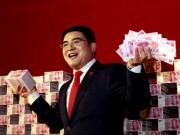 Thế giới - Triệu phú Trung Quốc chuyên khoe tiền tấn gây tranh cãi