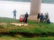 Tai nạn thảm khốc ở Nghệ An: Bé trai 3 tuổi đã tử vong