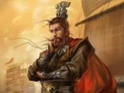 Đối thủ xứng tầm nhất khiến Tào Tháo ngậm ngùi nhận thua