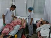 Dịp Tết, bệnh nhân chấn thương sọ não liên tục nhập viện