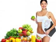 Thực phẩm càng dùng nhiều giảm cân càng nhanh