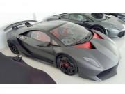"""Tin tức ô tô - """"Hàng hiếm"""" Lamborghini Sesto Elemento được rao bán"""