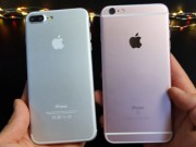 Thời trang Hi-tech - Apple vượt mặt Samsung, bán 78,3 triệu smartphone quý 4