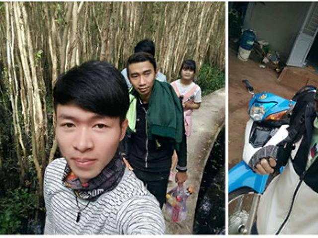Đạp xe xuyên Việt, nữ phượt thủ người Anh hết mất điện thoại tới mất xe - 3
