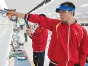 Bắn súng ngắm mục tiêu vàng ở SEA Games 2017