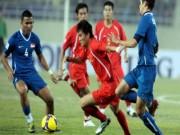 U19 Việt Nam và nhiệm vụ kiến tạo
