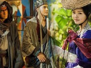 """Vì sao  """" Tây du ký """"  của Châu Tinh Trì hot nhất Tết 2017?"""