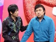 """Hoài Linh - Chí Tài: Cặp  """" oan gia """"  lạ lùng của showbiz"""