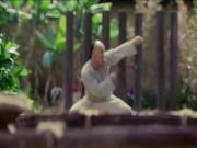 Thích Tiểu Long trở lại ấn tượng với phim võ thuật mới